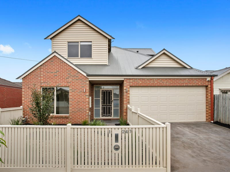 1/247 Shannon Avenue, Manifold Heights, Vic 3218