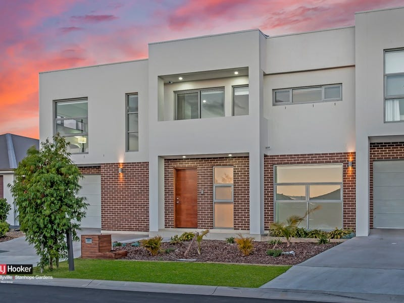 25 Woodford Street, The Ponds, NSW 2769