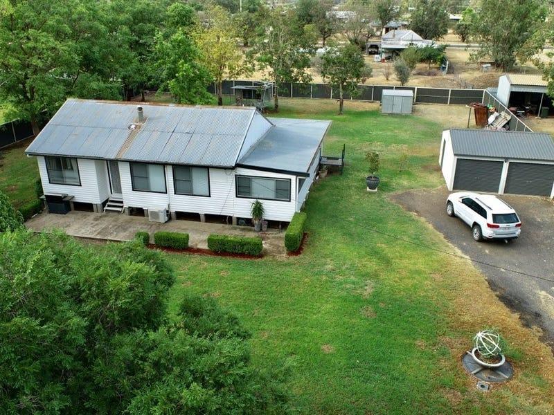 31 Warialda Street, Pallamallawa, NSW 2399