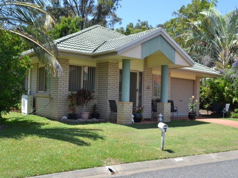 Unit 1 Kentia Crescent, Yeppoon, Qld 4703