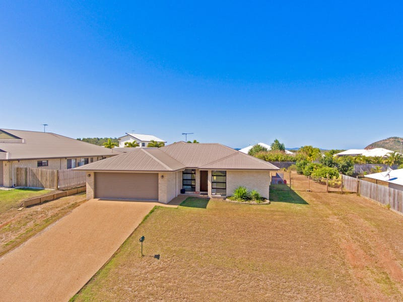 15 Constellation Drive, Rosslyn, Qld 4703
