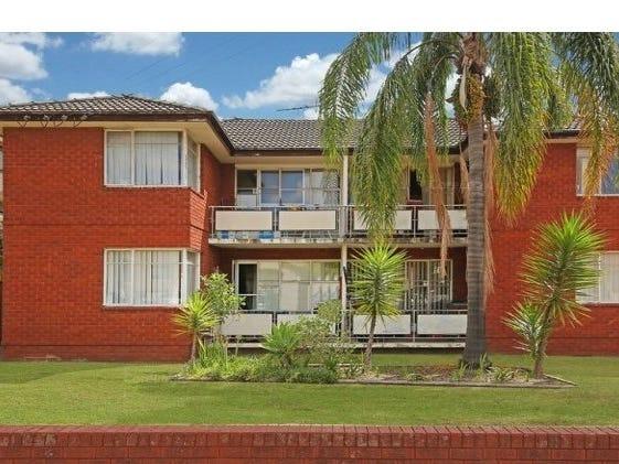 6/238 Haldon Street, Lakemba, NSW 2195