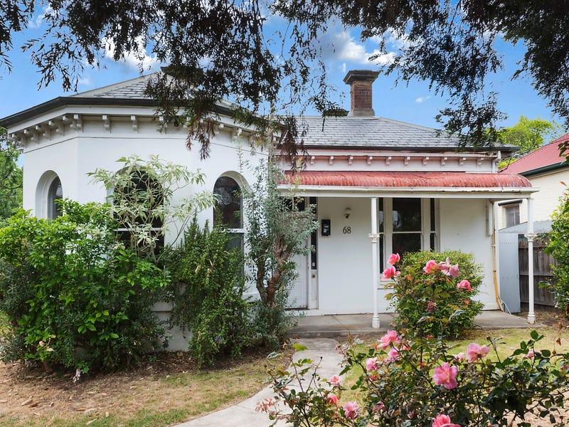 68 Tennyson Street, Kew, Vic 3101