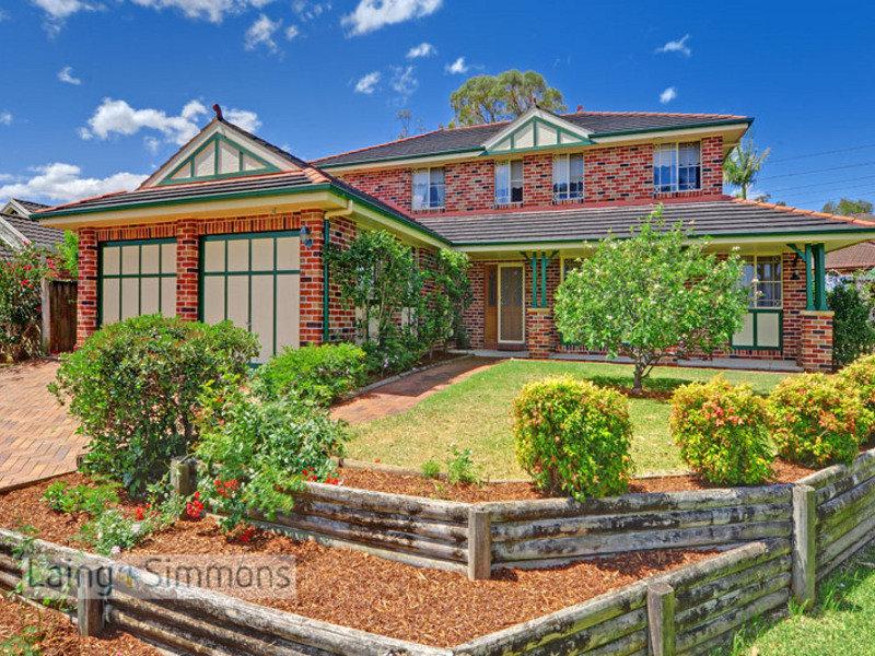 10 Gareth Close, Mount Colah, NSW 2079