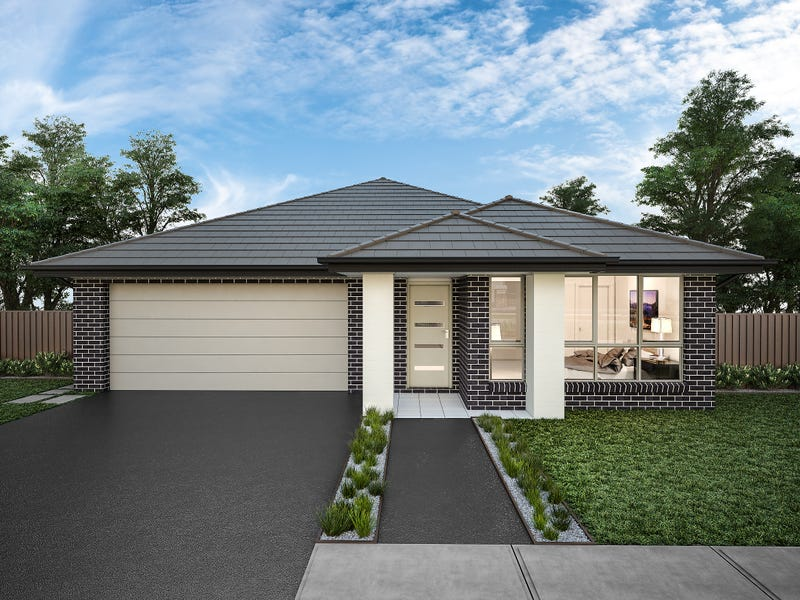 Lot 1 McIver, Middleton Grange, NSW 2171