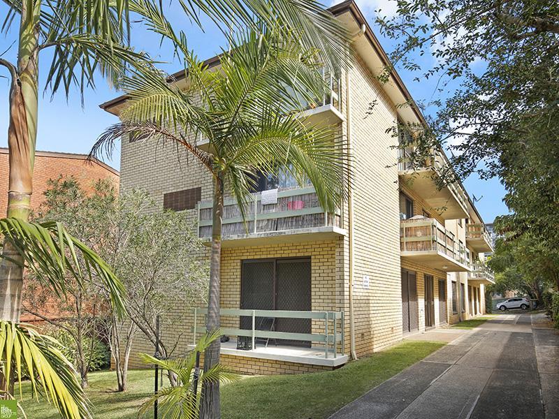 10/30 Kembla Street, Wollongong, NSW 2500