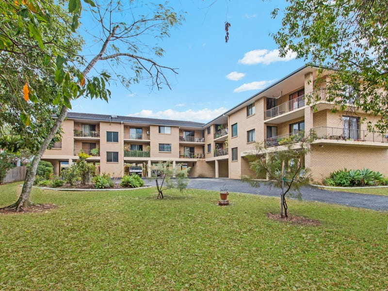 8/1 CREEK STREET, Murwillumbah, NSW 2484