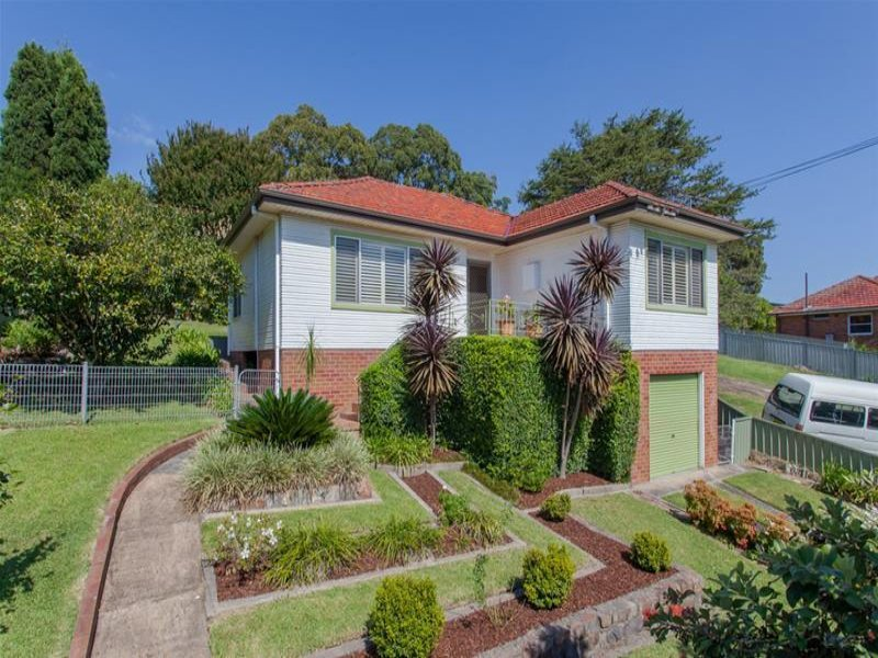 32 Currawong Road, Cardiff Heights, NSW 2285