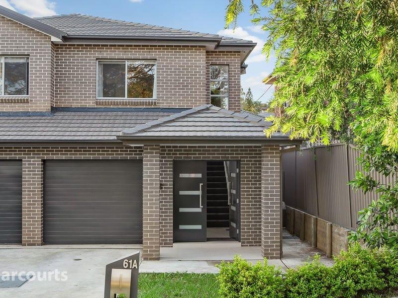 61a Cowells Lane, Ermington, NSW 2115