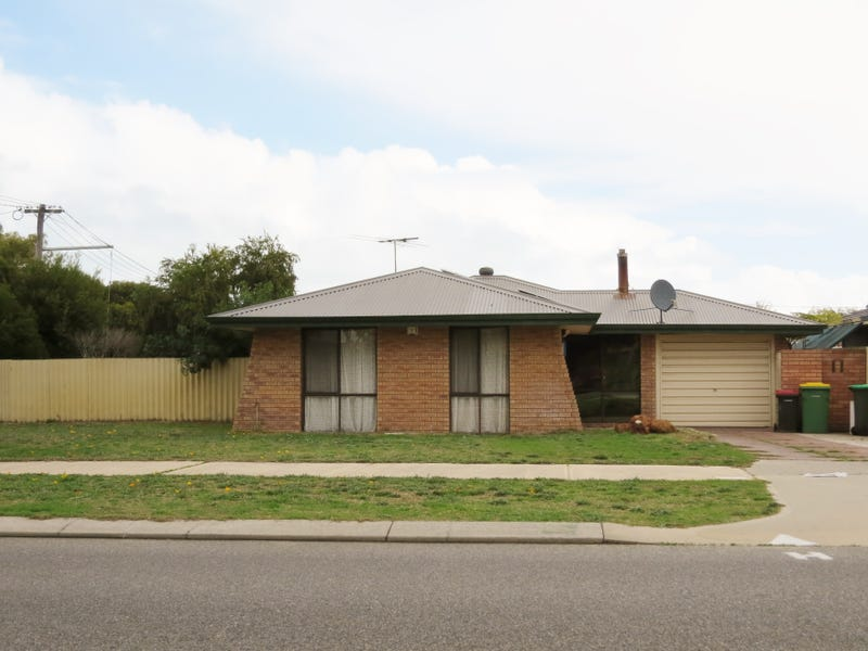 52 Breaden Drive, Cooloongup