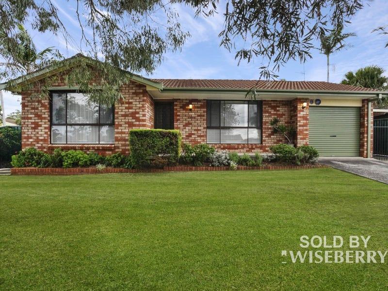 1 Telopea  Close, Lake Haven, NSW 2263