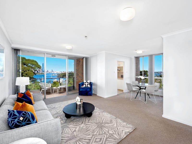 10/16 Carr Street, Waverton, NSW 2060