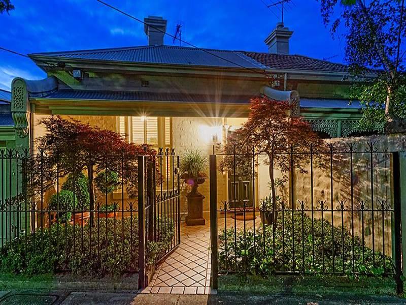 15 Davis Avenue, South Yarra, Vic 3141