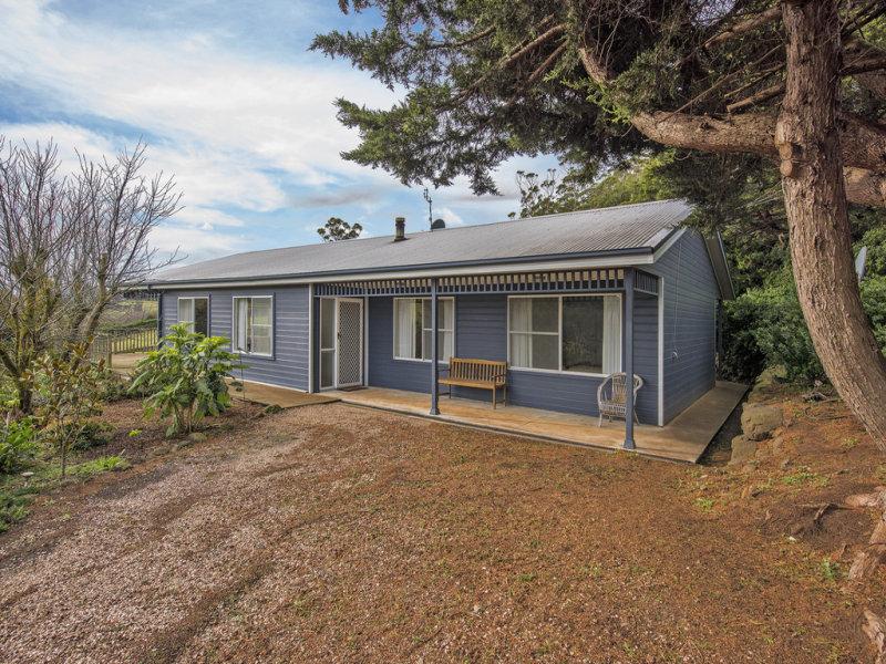 33 Lower Barrington Road, Paloona, Tas 7310