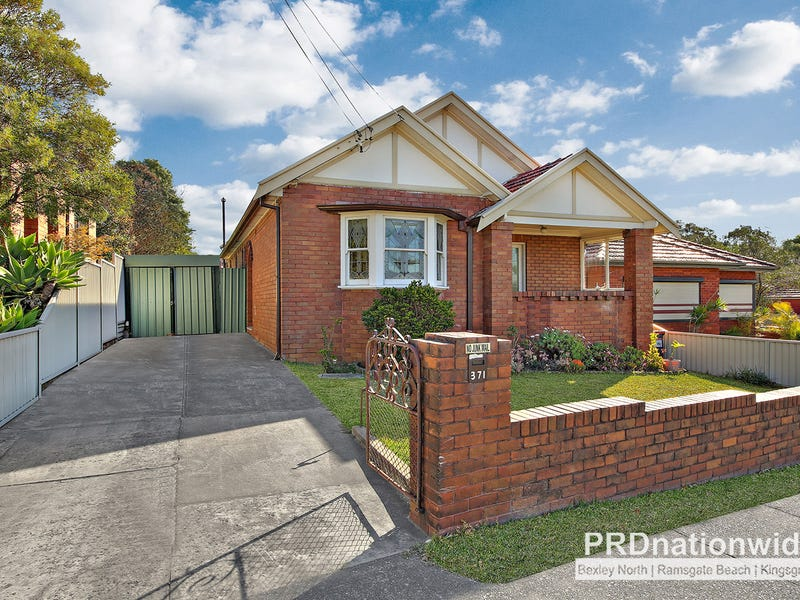 371 King Georges Road, Beverly Hills, NSW 2209