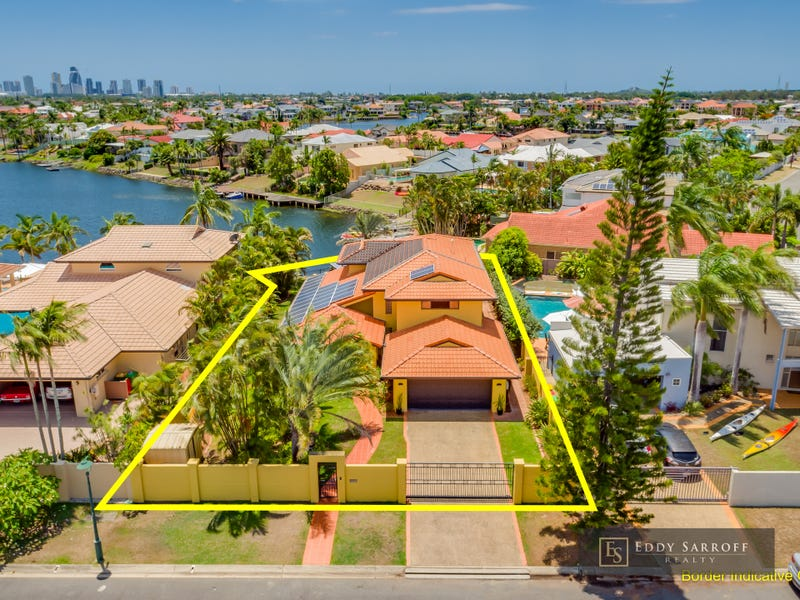 3 Tortuga Place, Clear Island Waters, Qld 4226