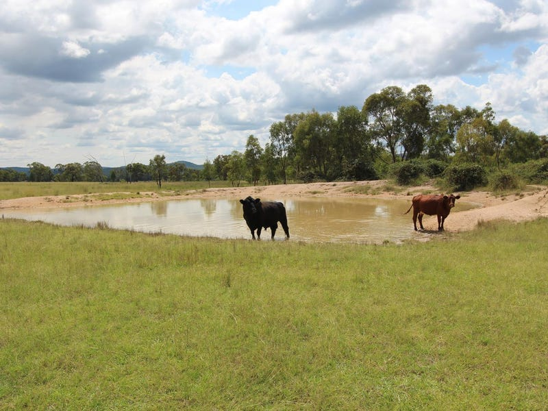Lot 36  Bingara Road, Bundarra, NSW 2359