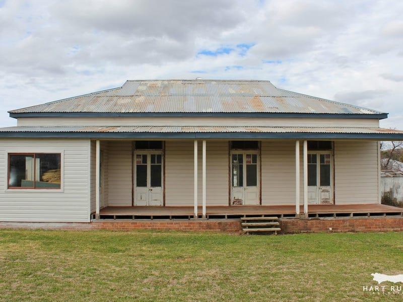 17 Clifton Lane, Barraba, NSW 2347
