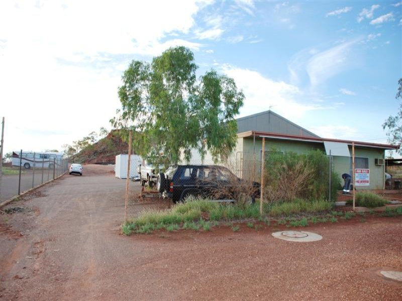 43-45 Maloney Street, Tennant Creek, NT 0860