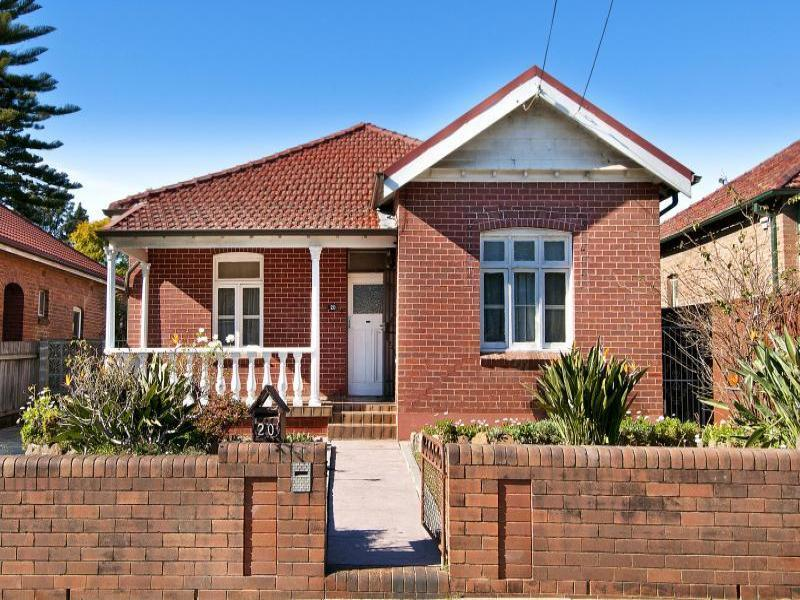 20 See Street, Meadowbank, NSW 2114