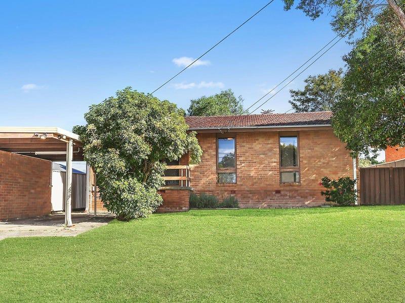 14 Bradey Avenue, Hammondville, NSW 2170
