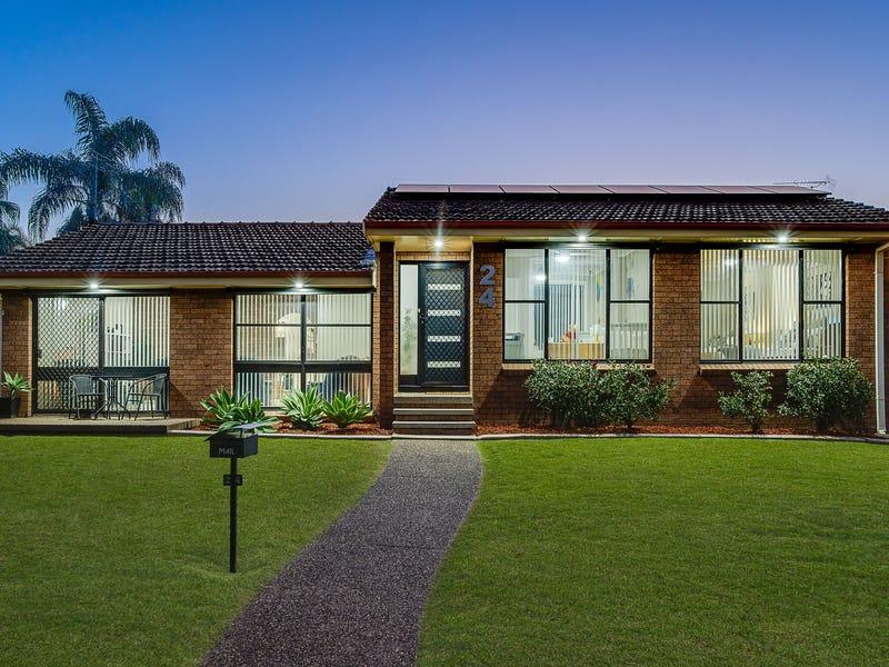 24 Stradbroke Avenue, Metford, NSW 2323