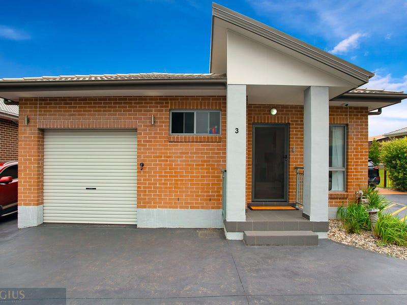 3/66 Ellam Drive, Seven Hills, NSW 2147
