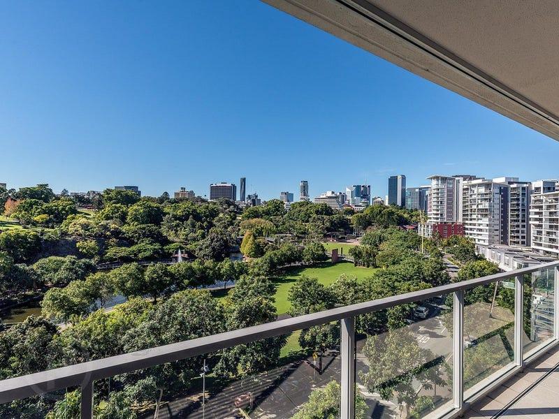 7104/7 Parkland Boulevard, Brisbane City, Qld 4000