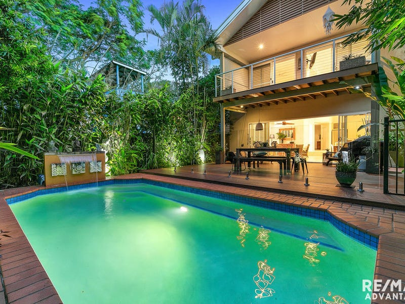120 Kingsley Terrace, Manly, Qld 4179