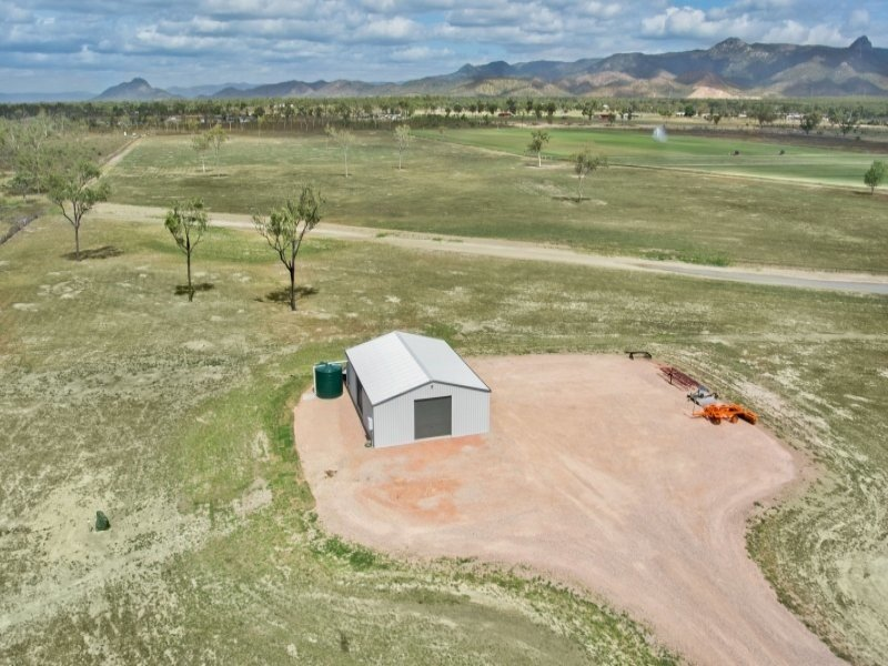 39 One Mile Drive, Gumlow, Qld 4815