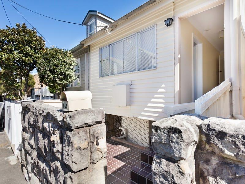 44A Rosser Street, Rozelle, NSW 2039