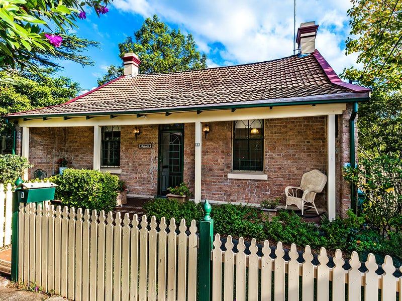 6 John Street, Ashfield, NSW 2131