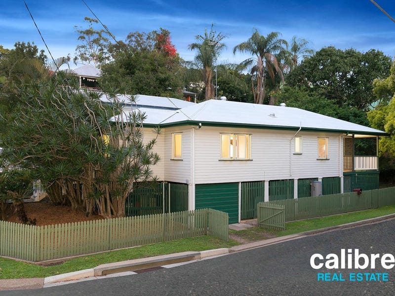 26 Argyle Street, Red Hill, Qld 4059