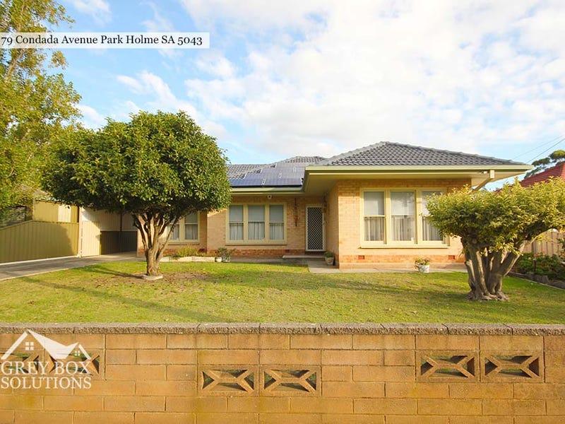 79 Condada Avenue, Park Holme, SA 5043