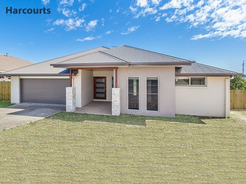 20 Tourmaline Circuit, Mango Hill, Qld 4509