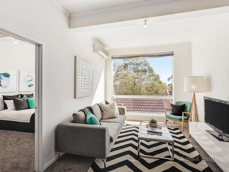 12/48 Oxley Road, Hawthorn, Vic 3122