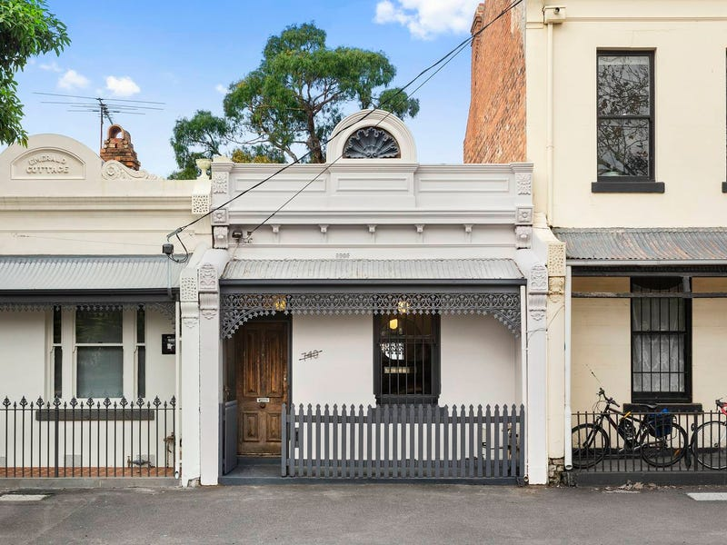 740 Lygon Street, Carlton North, Vic 3054