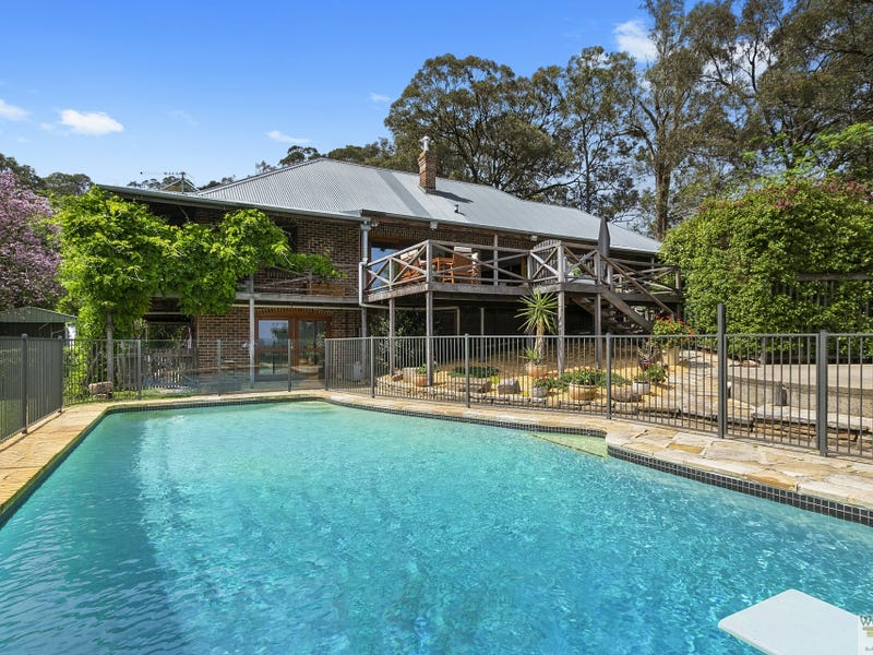 301 Grose Wold Road, Grose Wold, NSW 2753