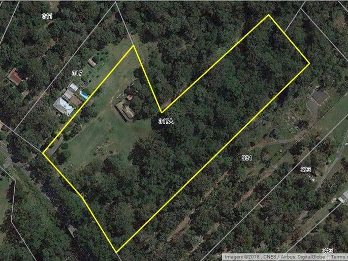 317A Sussex Inlet Road, Sussex Inlet, NSW 2540