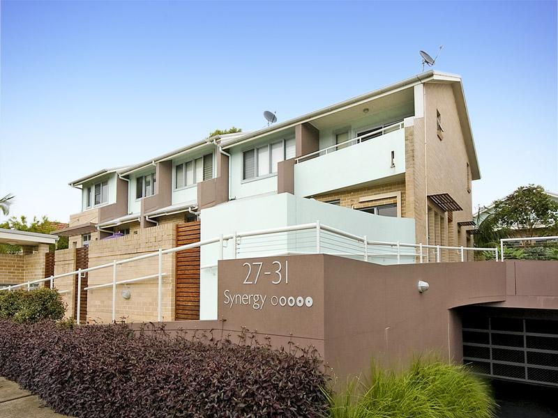 4/27-31 Miranda Road, Miranda, NSW 2228