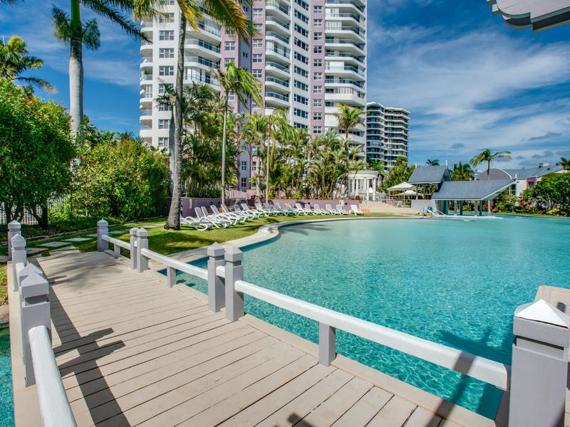 41/12 Commodore Drive, Surfers Paradise, Qld 4217