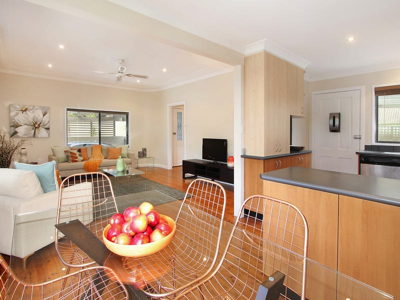 125A Edgeworth David Ave, Wahroonga, NSW 2076