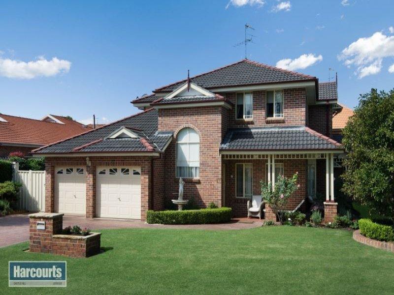 7B Hindle Terrace, Bella Vista, NSW 2153