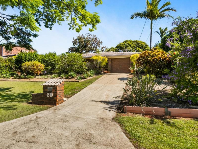 20 Mergowie Drive, Cleveland, Qld 4163