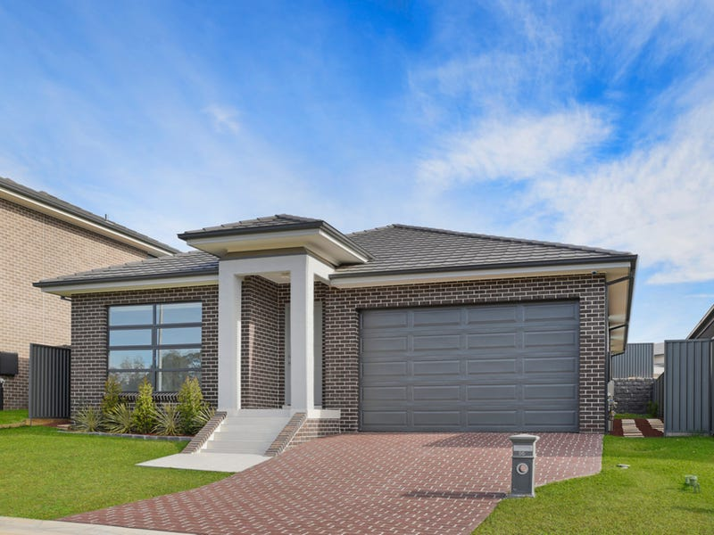 56 Oakland Circuit, Gregory Hills, NSW 2557