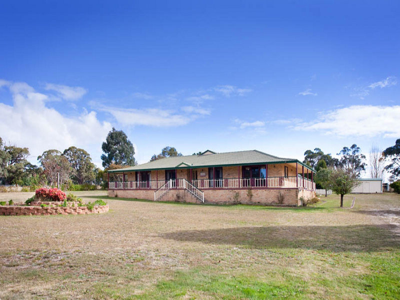 Address available on request, Hartley, NSW 2790