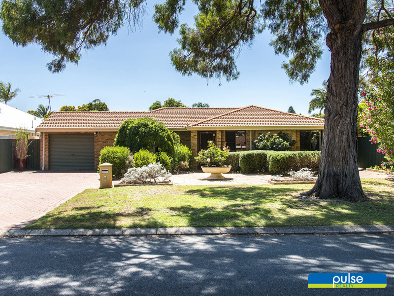 5 Lachlan Way, Bibra Lake, WA 6163