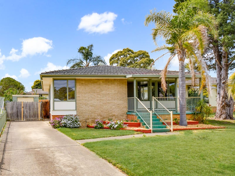 6 Moonbria Place, Airds, NSW 2560