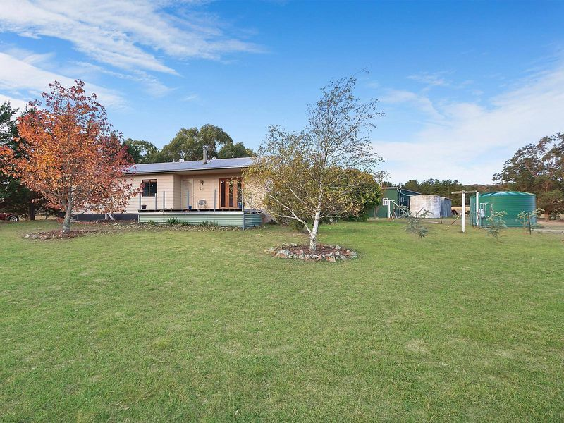 160 Bundong Lane, Lake Bathurst, NSW 2580