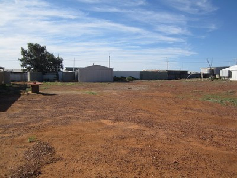 Lot 643 Matrix St., Andamooka, SA 5722